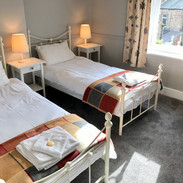 Matlock bedroom