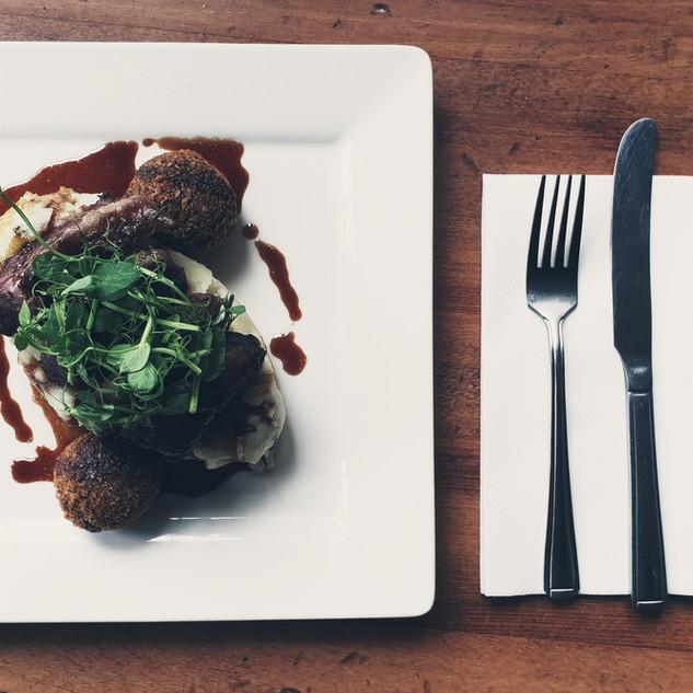 Food Lamb