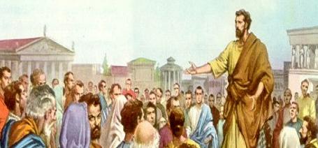 """Por Que Paulo Diz: """"Não Me Envergonho do Evangelho"""