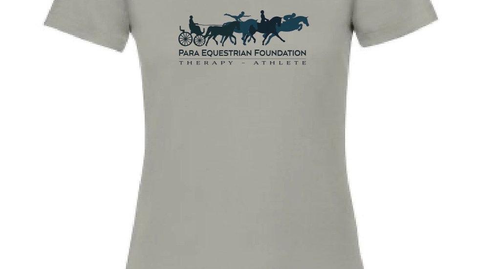 Ladies Organic Cotton T-Shirt