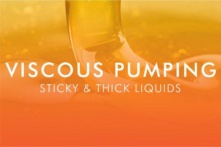 Viscous Pumping
