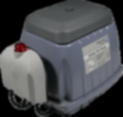 ET150A air pump