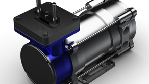 ATEX Pumps from Charles Austen