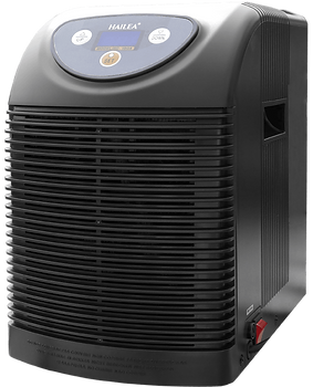 HC150A Water chiller and heater