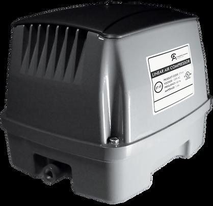 enviro ET60 air pump