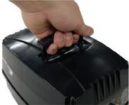 CP60 Air pump retractable handel