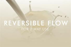 Reversible Flow
