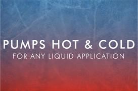 Pumps Hot & Cold