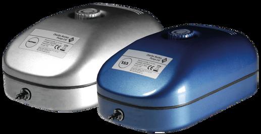 SS3 & ACO9601 air pump