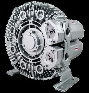 Single Phase Aeration Blower SCB4