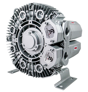 Side Channel Blower SCB4