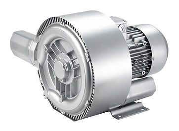 Single Phase Two Stage Air Blower
