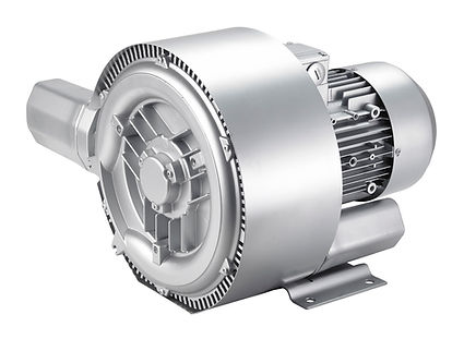 Side Channel Blower SCB2