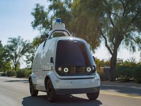What does it take to implement a municipal autonomous vehicle plan?