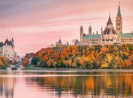 Ottawa's official plan is innovative, but will require a shift in thinking