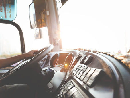 How Data Will Drive the Transportation Industry in 2020