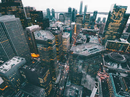 Solid growth will prevail for Canada's commercial real estate market in 2020: Morguard