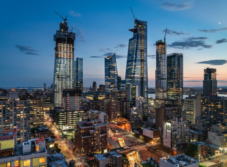 Why Are Real Estate Developers Slow to Make Buildings 5G Enabled