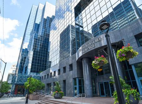 Multi-million makeover for Ottawa's Constitution Square