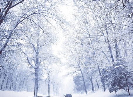 4 Tips to Prepare for Winter Driving