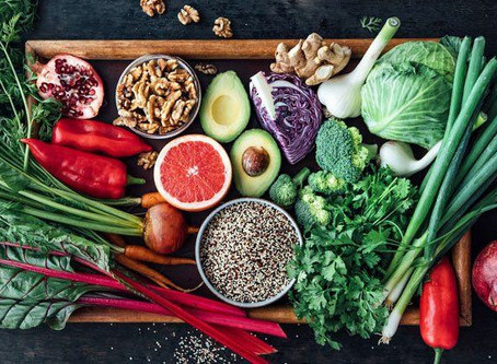 Multitude of Benefits of a Climate-friendly Diet