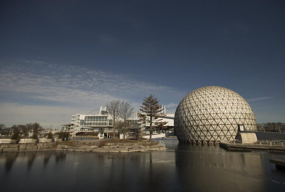 Ontario Place revival could include bids for urban spa and convention centre