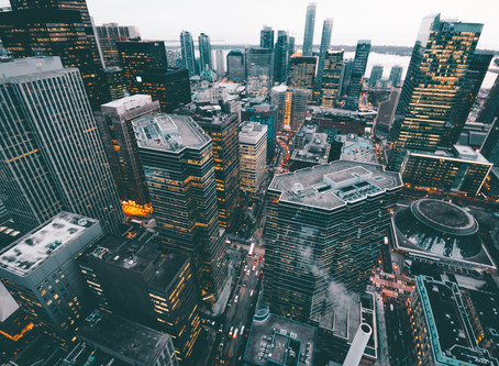 Toronto's tech labour force has grown explosively in just five years