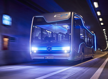CUTRIC partners with post-secondary institutions on electric bus research