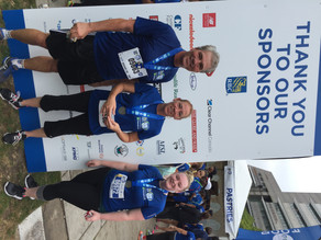 MSL Gives Back: RBC Race for the Kids 2016