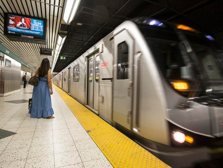 Toronto is Clearing the Roadblocks for New Subways