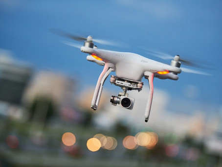 Drones and AI adoption grows as developers buy into proptech