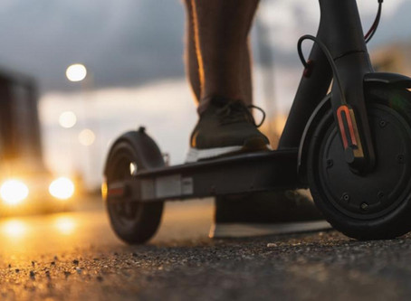 Ontario is Starting a Five-Year Project to Allow E-Scooters on Roads