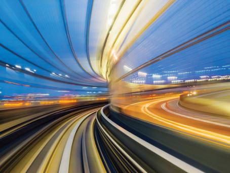 The Future of Urban Transportation