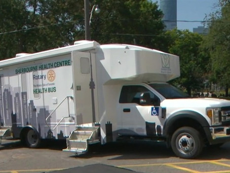 New mobile clinic brings physical, mental health care to at-risk Ottawans