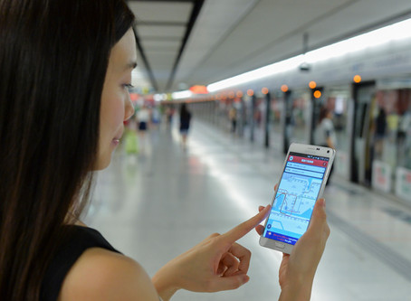 Connecting urban mobility and passenger experience