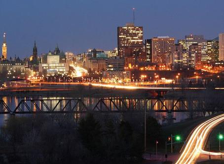 Ottawa environmental activists want city to adopt green Official Plan