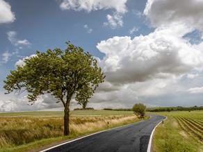 Tips for Safer Spring Driving