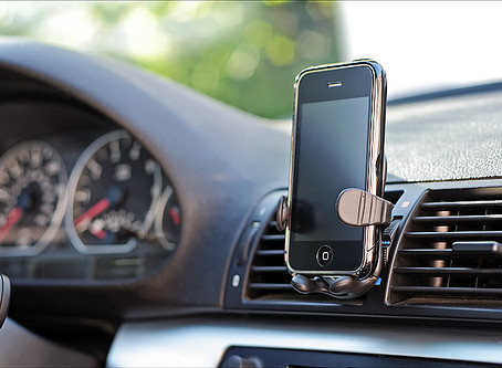 5 Best Apps for Canadian Drivers