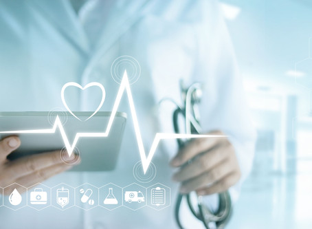How the Internet is Changing the Healthcare Industry
