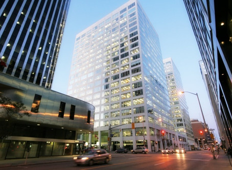 Ottawa's office vacancy rate to remain tight in 2020: Avison Young