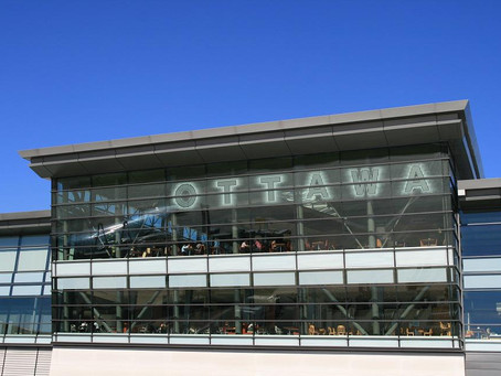 Ottawa airport looking at driverless shuttle service