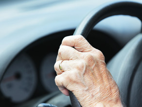 Transportation in an Ageing Society