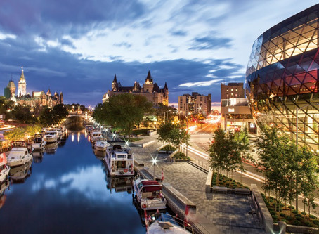 Why Ottawa's ByWard Market needs an upgrade