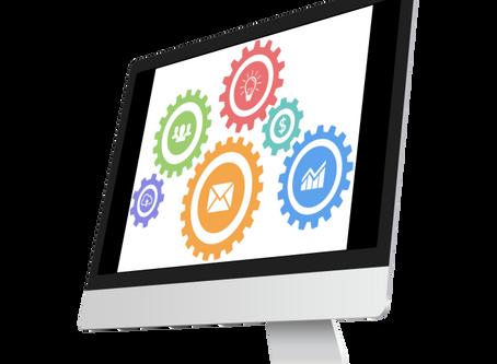 Benefits of Digital Display Screens & CRM Software