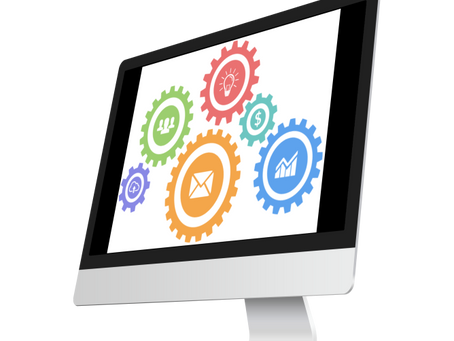 Benefits of Digital Display Screens & CRM Software