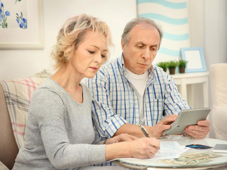 Health-care costs need to be top of mind during retirement planning