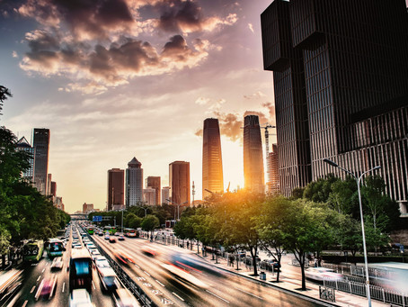 Why Our Cities' Transportation Systems Need Totally Redesigning
