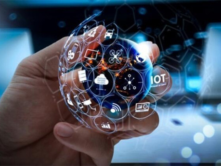 Video: Predicting the top tech trends of 2020