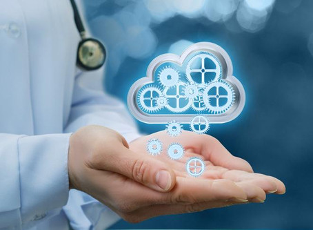 How 5 digital initiatives are transforming the healthcare industry