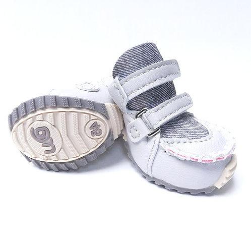 DJJ Dog Shoes - Soft Upper
